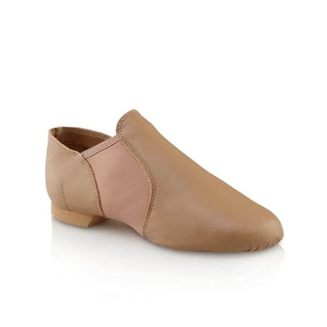 jazz shoes capezio e series slip on jazz shoe capej2 34 99