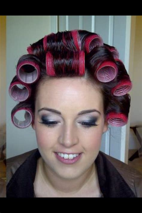 1000 images about bigoudis curlers on pinterest 1000 images about sexy in curlers on pinterest sexy