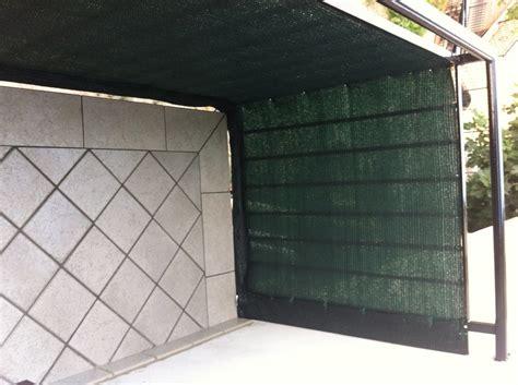 coprire terrazzo forum arredamento it coprire visuale terrazzo