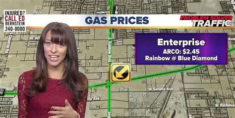 cheapest gas prices for july 3 in las vegas area ktnv
