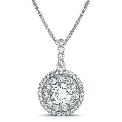pendant necklace get the gift