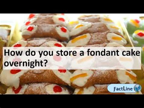 how to store a fondant cake how can a cake with fondant sit out how do you