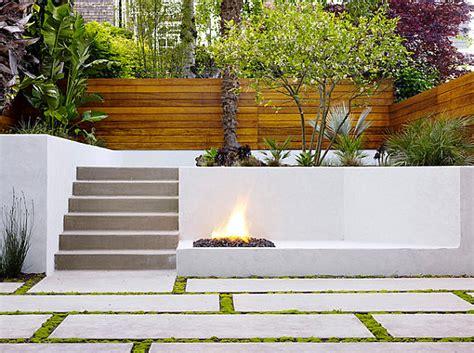 wie einen hinterhof patio gestaltet 18 moderne patio designs