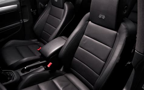 volkswagen golf seats 2012 volkswagen golf r leather seats photo 4