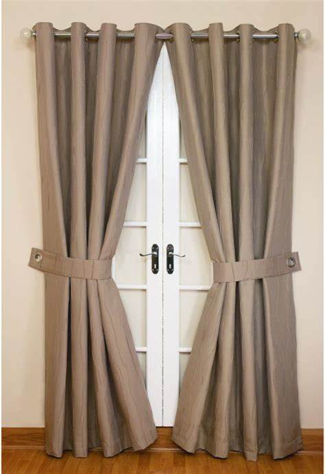 linen lined curtains rectella jazz linen lined eyelet curtains review