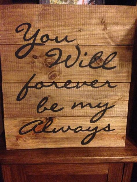 Handcrafted Wood Signs - custom wooden signs with quotes quotesgram