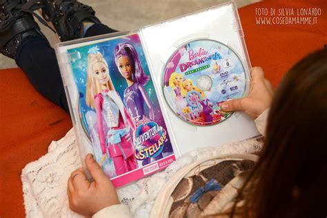 quanti film barbie ci sono da grande voglio fare la principessa astronauta cose