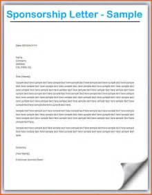 Letter Asking For Sponsorship Request Letter Sle Sle Request Letter For Transfer To Another Branch Cover Application