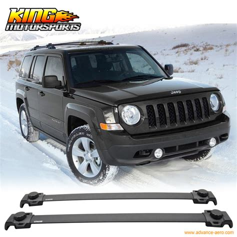 2012 Jeep Patriot Roof Rack Cross Bars by Jeep Patriot Roof Rack Cross Bars Promotion Shop For