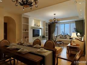 interior open living and dining space integration ideas