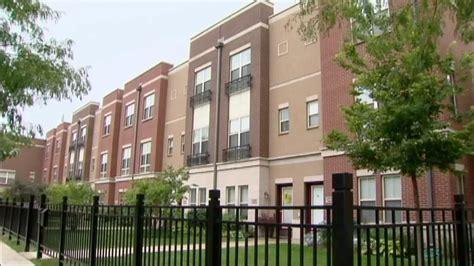 chicago housing authority re imagines housing