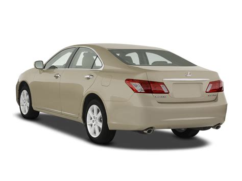 lexus coupe 2007 2007 lexus es350 reviews and rating motor trend