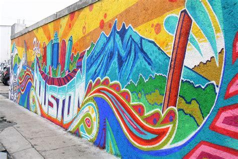 imagenes murales urbanos monterrey quot de pinta quot conoce los murales que le dan color