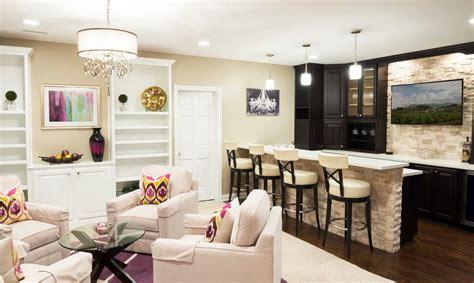 Modular Kitchen Design For Small Area clever basement bar ideas making your basement bar shine