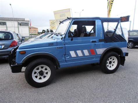 how to work on cars 1989 suzuki sj free book repair manuals parti speciali e protezioni off road per suzuki samurai sj