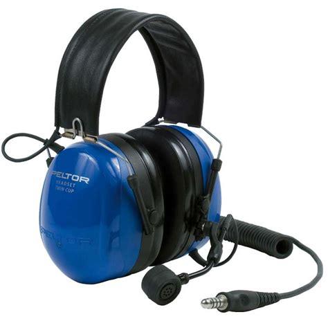 Headset Peltor Mt72h540f 50 Peltor Atex Twincup Headset Peltor Headsets