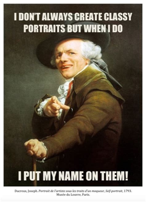 Art Memes - 3 ways to use memes in the art room the art of ed