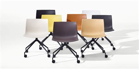 sedie arper collezione catifa 53 arredamento di design arper