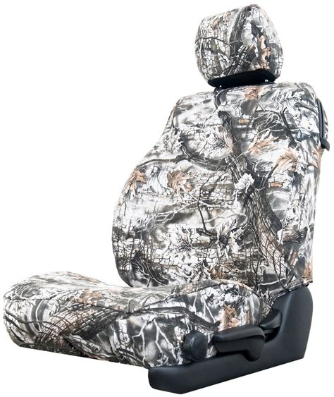 Camo Cover by Camo Seat Covers Guaranteed Exact Fit For Your Car