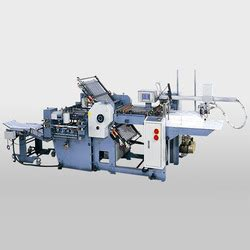 Industrial Paper Folding Machine - paper folding machine industrial paper folding machine