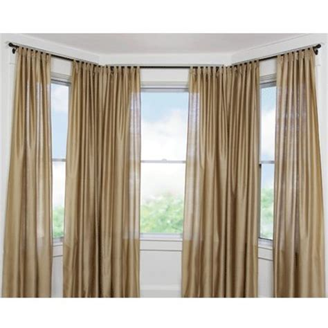 umbra bay window curtain rod draperies for arched windows arched windows draperies