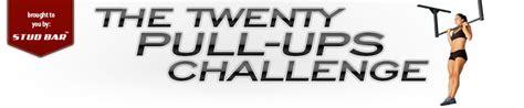 twenty pullup challenge pdf the twenty pullups challenge sg