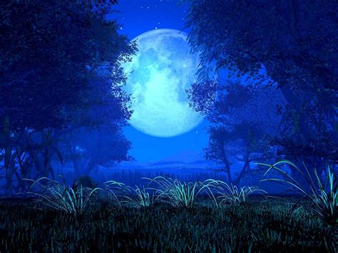 imagenes de lunes hermosas fondo pantalla paisaje luna llena luna llena pinterest
