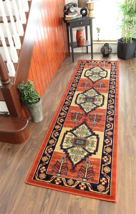 Narrow Runner Rug New Small Large Wide Narrow Runner Rugs Cheap Hallway Mats Ebay