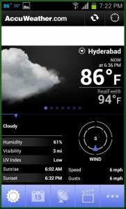 Htc One M8 Live Wallpaper Weather by Best Android Weather Widget Apps For Home Screens