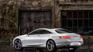 2015 Mercedes Cl550 2014 Cl550 Onto The 2015 S Class Coup