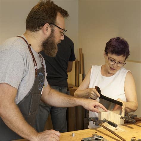 austin school  furniture design woodworking