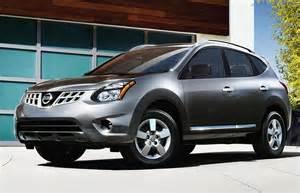 Nissan Select 2014 Nissan Rogue Select Review Cargurus