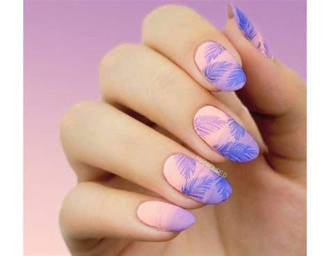 tutorial unghie instagram unghie le nail art estive da instagram a cui ispirarsi