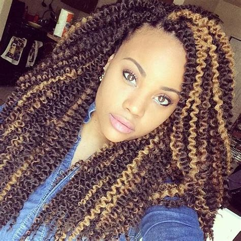 marley braids in kenya super chic crochet braid styles with human hair