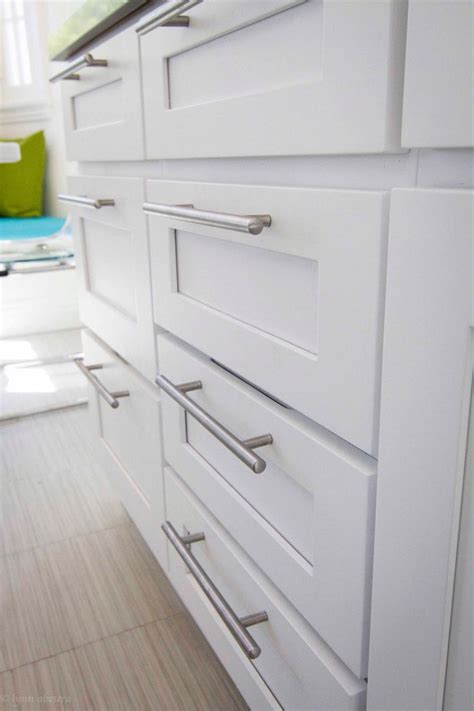 white kitchen cabinet handles 17 best ideas about drawer pulls on hanging