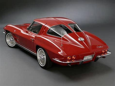 corvette stingray 1963 split window 1963 corvette stingray split window cars i d to
