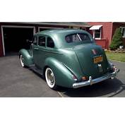 1940 Studebaker Commander For Sale