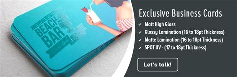 exclusive id card design exclusive business cards design and printing in toronto