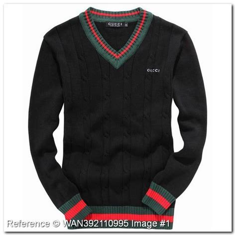 Bj 9609 V Neck Sweater Dress pin black gucci polo mesh dress on