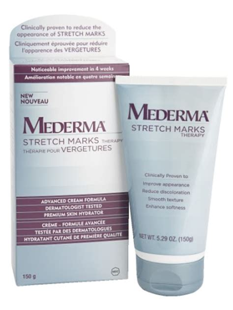 light therapy stretch marks help for stretchmarks from mederma nip fab and palmer s