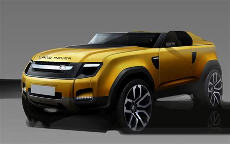 range rover sport concept land rover sport related images start 250 weili