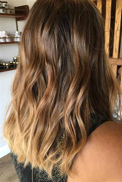 what color brings out brown hair color 2017 2018 brown hair with highlights