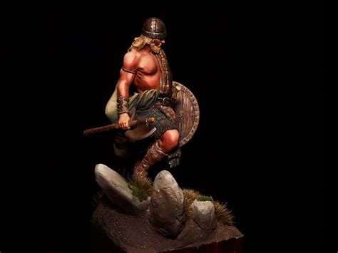 image gallery highland warrior highland warrior pegaso by andreas neger 183 putty paint