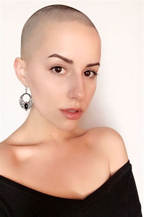 need a short haircut for person in their 60 s haircut headshave and bald fetish blog for people who