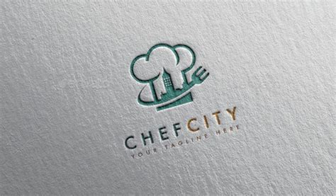 chef logo designs ideas examples design trends