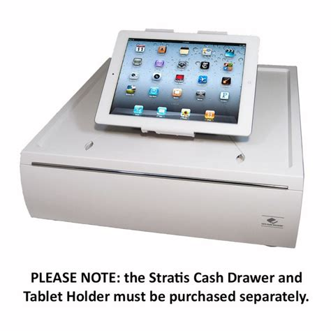 apple ipad compatible cash drawers apg stratis ipad android tablet pos cash drawer