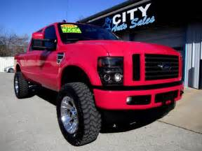 Pink Ford Pink Ford F 250 Would You Drive This Truck
