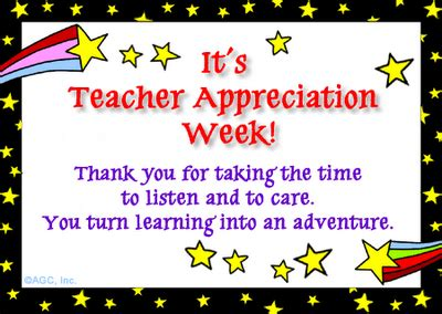 Thank You Letter For Appreciation Week Appreciation Day Quotes Email This Blogthis To To