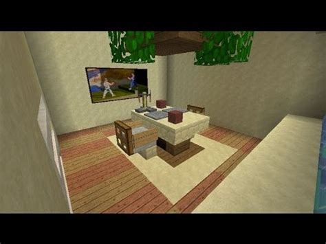 How To Make Dining Room In Minecraft How To Make A Dining Room In Minecraft Minecraft Dining