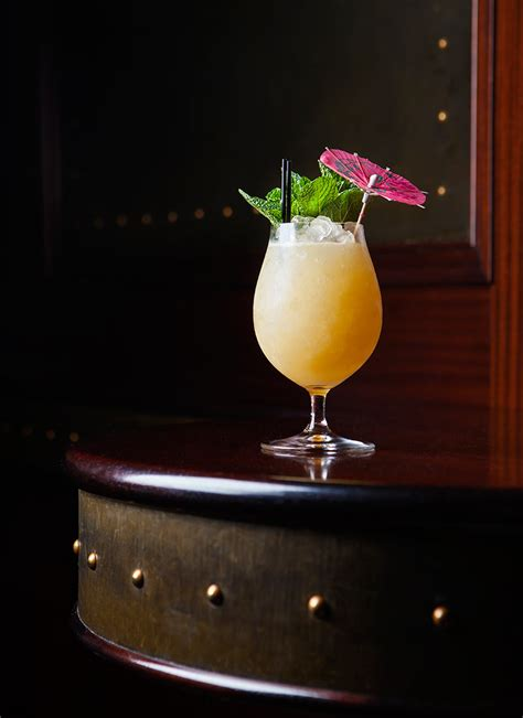 mai tai cocktail orgeat mai tai recipe